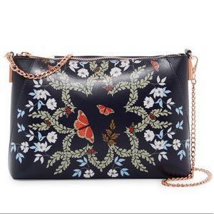 Ted Baker | Kyoto Gardens crossbody bag